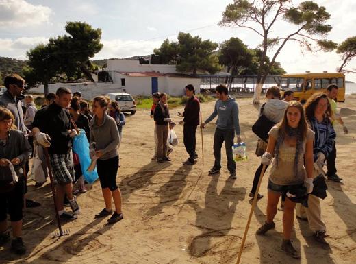 ΕΛΙΞ Big Green Weekend 2011